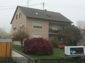 Etagenwohnung in Wertingen  - Wertingen