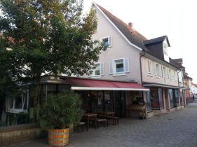 Mehrfamilienhaus in Müllheim  - Müllheim