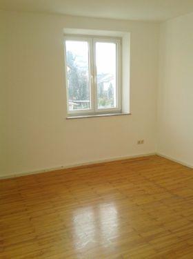 Großzügige 3-Zimmer-Wohnung mit großem Balkon und Garten!