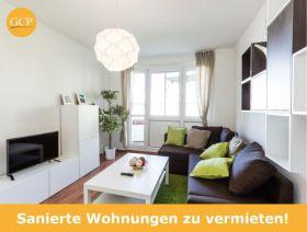 Etagenwohnung in Boizenburg  - Boizenburg
