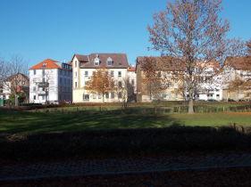 Erdgeschosswohnung in Braunschweig  - Braunschweig
