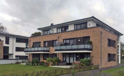 Moderne Eigentumswohnung in Schleswig-Holstein (Siek)