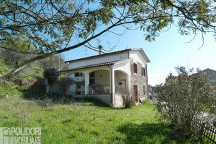 Einfamilienhaus in Magliano Sabina