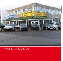 Werkstatt in Ellerbek