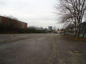 Stellplatz in Hamburg  - Hammerbrook