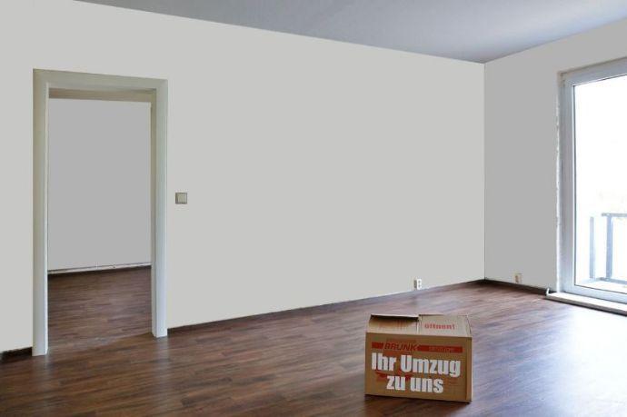 sonnige 2 Zimmer Mietwohnung in Senftenberg 2 Raum Wohnung