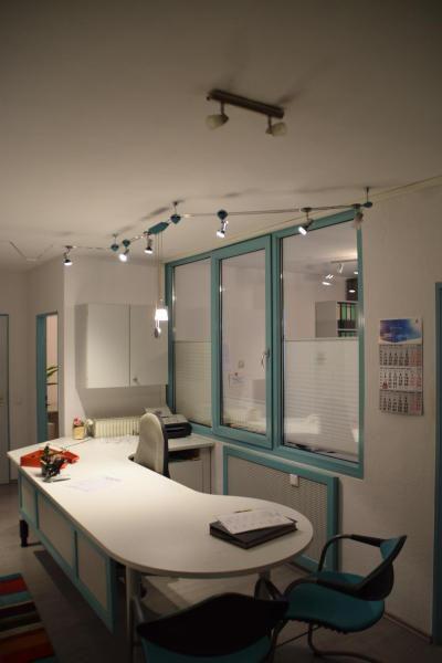 Schönes, modernes Büro im Zentrum von Gehrden !