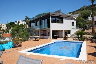 Villa in Roses