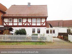 Einfamilienhaus in Neuenstein  - Gittersdorf