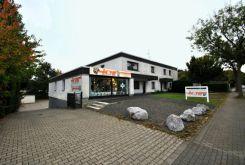 Besondere Immobilie in Bochum  - Harpen