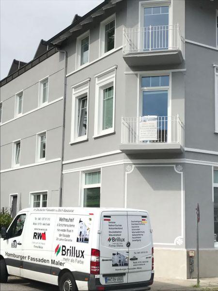 Sonnige 2,5 Zimmer Wohnung in Hamburg Nienstedten