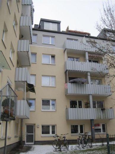 Hübsches Appartement in Düsseldorf-Mörsenbroich