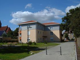 Erdgeschosswohnung in Wriezen  - Wriezen