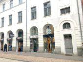 Rendite Objekt! Ladenlokal in belebter Zentrums - Altstadtlage, langfristig...