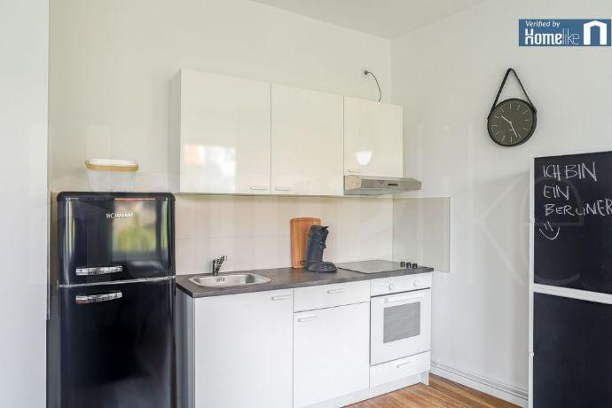 Helles und freundliches Studio Apartment