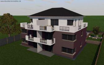 Erdgeschosswohnung in Neustadt  - Neustadt