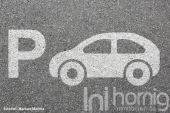 PKW-Stellplätze im Villenviertel - 5-10 min. Gehweg z. Stadtzentrum!