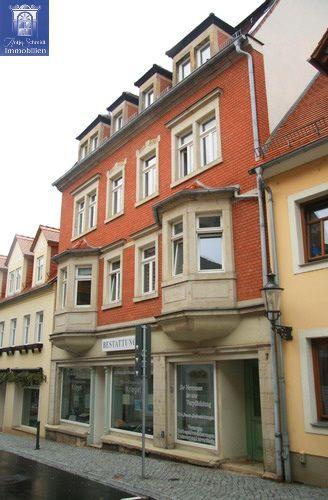 Zentral gelegene und gemütliche Wohnung im Herzen von Lommatzsch