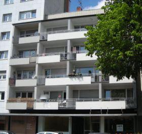 Apartment in Kaiserslautern  - Innenstadt