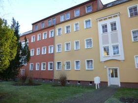 Stellplatz in Stralsund  - Tribseer Vorstadt