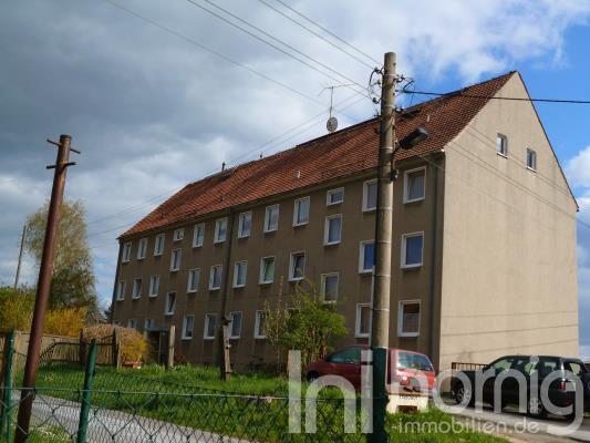 Preiswerte 3-Raumwohnung in Kohlwesa