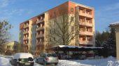 Für Junge und Junggebliebene: Schicke 2-Raum Wohnung in Lauta- Mitte