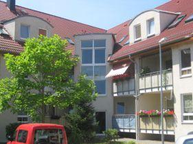 Dachgeschosswohnung in Burg  - Blumenthal