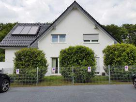 Etagenwohnung in Bergisch Gladbach  - Gronau