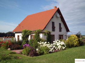 Einfamilienhaus in Nichel