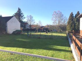 Wohngrundstück in Lauenau  - Lauenau