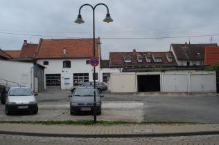 Werkstatt in Helmstedt  - Helmstedt