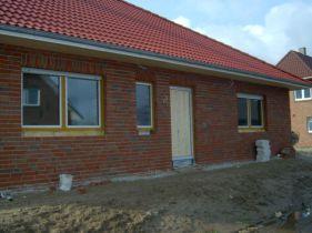 Einfamilienhaus in Drakenburg