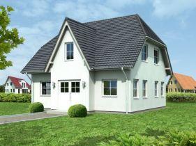 Einfamilienhaus in Brandenburg  - Nord