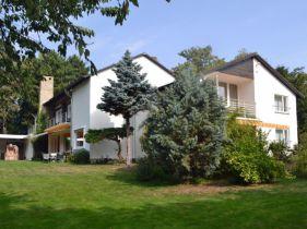Villa in Hildesheim  - Marienburger Höhe