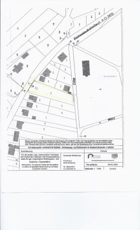 Wohngrundstück in Weiskirchen  - Konfeld