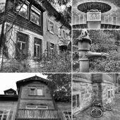 Villa Helene im Heilklimatischen Luftkurort Bischofsgrün