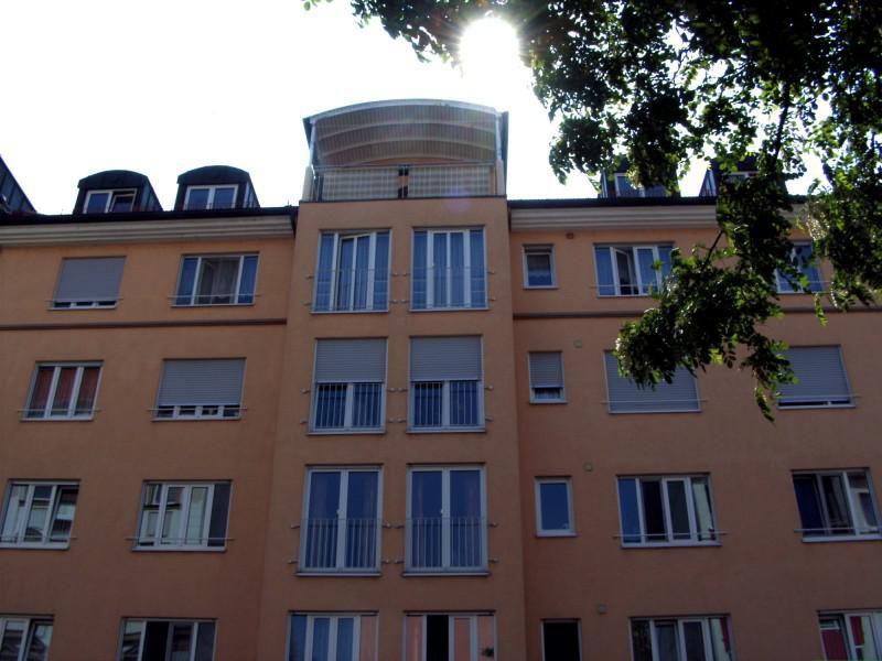 Zur Kapitalanlage - Wohnen im Zentrum -