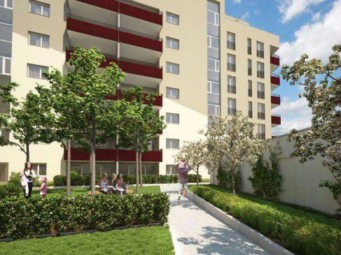 Einzigartig und perfekt! 3 Zimmer auf 89qm mit schönem Balkon