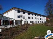 Zu vermieten: 1-Zimmer-Pflege-Appartement im BRK-Seniorenzentrum Gößweinstein