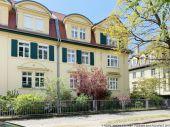 Traumhafte Dachgeschosswohnung über den Dächern von Bautzen