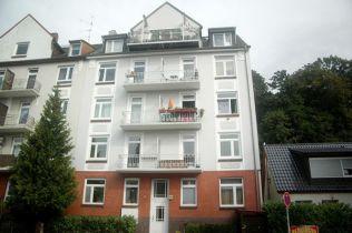 Dachgeschosswohnung in Hamburg  - Bergedorf