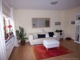 Etagenwohnung in Bremen  - Woltmershausen