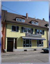 Breisach - Ladengeschäft in 1A-Lage