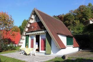 Einfamilienhaus in Brezzo di Bedero