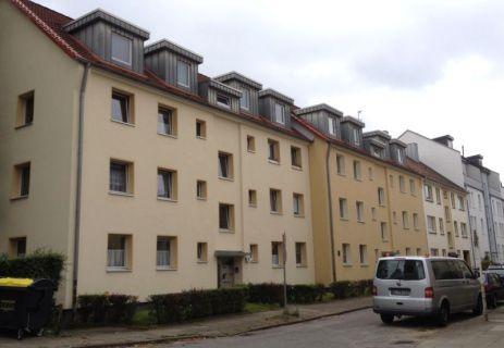 Frisch renovierte Wohnung für die kleine Familie