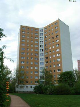 Wohnung in Halle  - Nördliche Neustadt