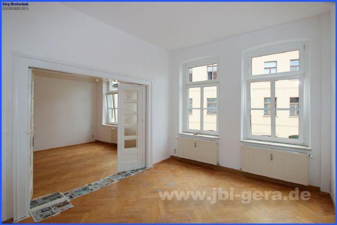 schöne 3-Raum-Wohnung mit Küche und Bad mit Wanne und Dusche zu ...