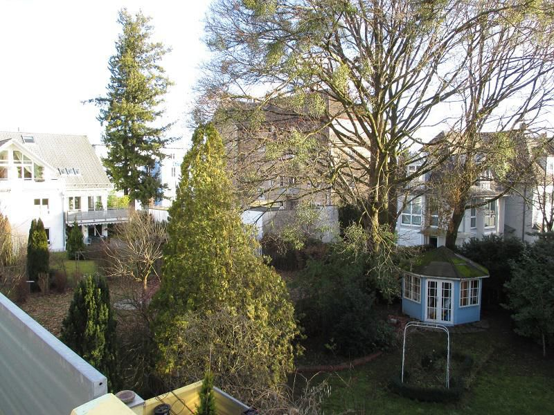 Tolle Dachterrasse, bestens geschnitten, hell & freundlich - 4-Zi.-DTW - Mü.-Obermenzing