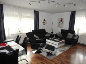 Etagenwohnung in Nürnberg  - Gibitzenhof