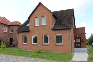 Zweifamilienhaus in Ludwigslust  - Ludwigslust